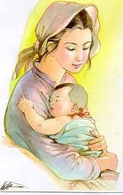 Thơ Về Mẹ